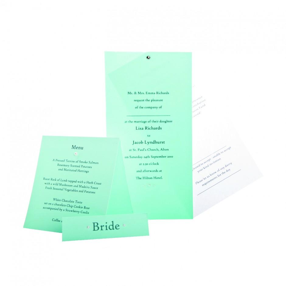 Wedding Invitation 3-01